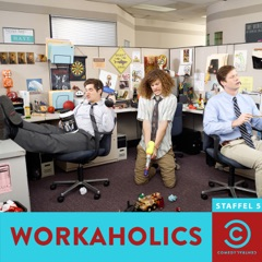 Workaholics, Staffel 5
