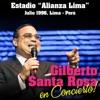 Gilberto Santa Rosa en Concierto: Estadio