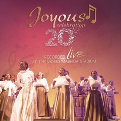 Joyous Celebration Vol. 20 (Live at the Moses Mabhide Stadium, 2016)