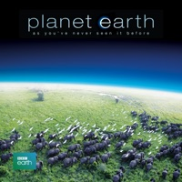Planet Earth, Series 1