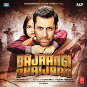 Bajrangi Bhaijaan (Original Motion Picture Soundtrack)-Pritam