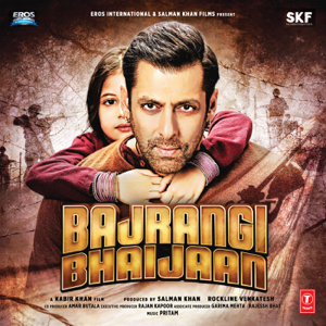 Pritam - Bajrangi Bhaijaan (Original Motion Picture Soundtrack)