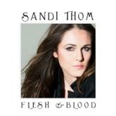 Flesh and Blood - Single