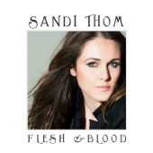 Flesh and Blood - Single