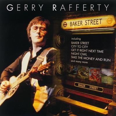 The Best of Gerry Rafferty - Gerry Rafferty