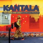 Ites Green and Gold (feat. Winston McAnuff) [Yiriba] - Single