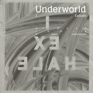 I Exhale (DJ Koze Remix) - Single Mp3 Download