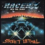 Racer X - Street Lethal (feat. Paul Gilbert)