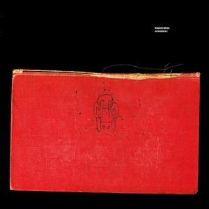 Radiohead: Pyramid Song