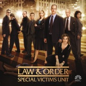 Law Order Svu Special Victims Unit Season 7