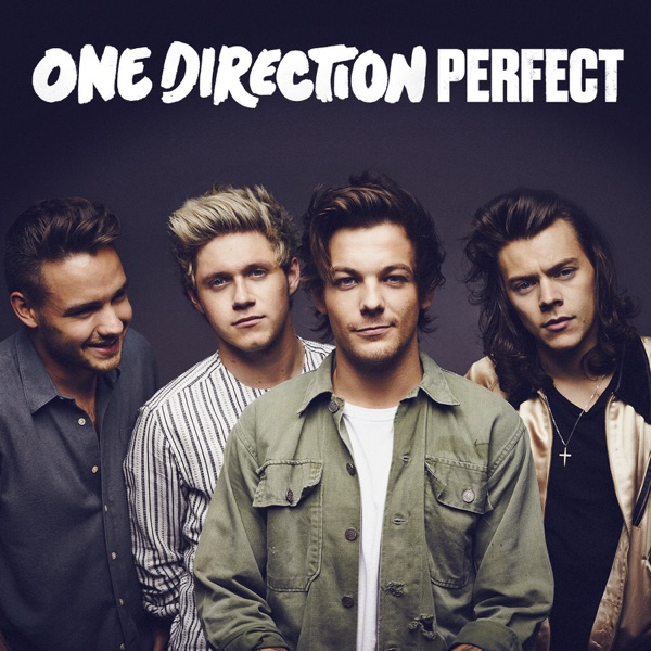 Perfect (Stripped) - Single
