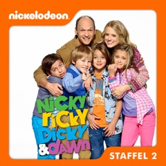 Nicky, Ricky, Dicky, & Dawn, Staffel 2, Vol. 1