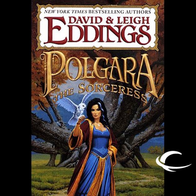 sorceress of darshiva eddings david