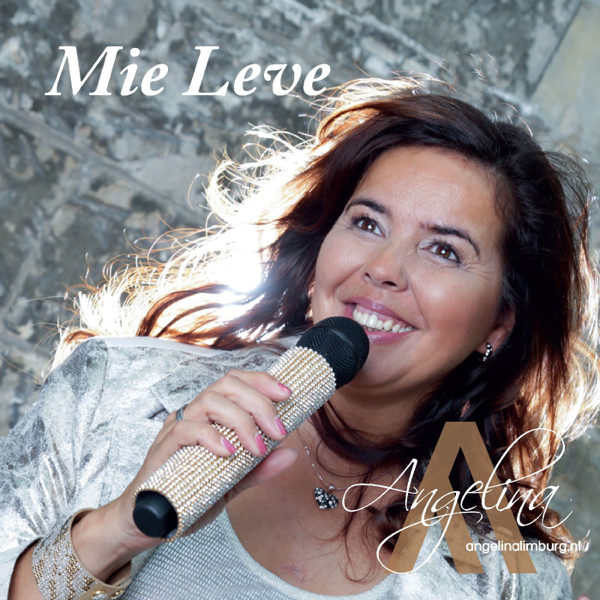 Mie Leve by Angelina on iTunes