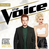 Leather and Lace (The Voice Performance) - Single