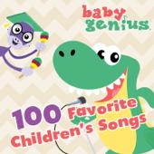 100 Favorite Children's Songs