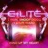 Wind Up My Heart Boom Boom Boom feat T Pain Snoop Dogg Shun Ward DAVIS REDFIELD EDIT MIX Single