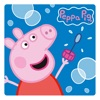 Peppa Pig, Bubbles - Synopsis and Reviews