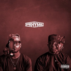 View album PRhyme - PRhyme (Deluxe Version)