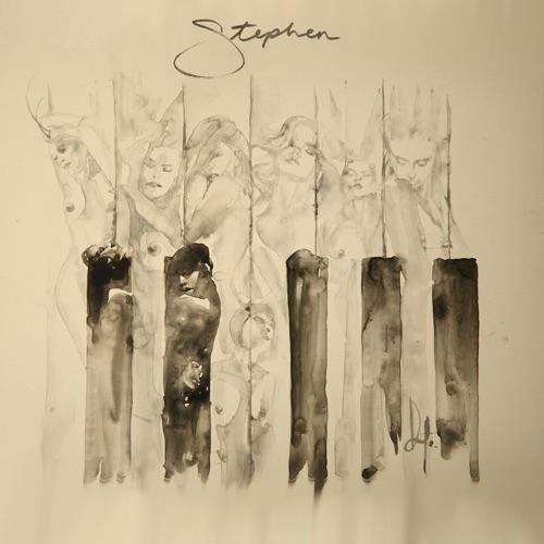 Stephen - Fly Down - Single
