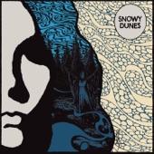 Snowy Dunes - Desert Cold