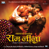 Ram Leela (Original Motion Picture Soundtrack)-Sanjay Leela Bhansali