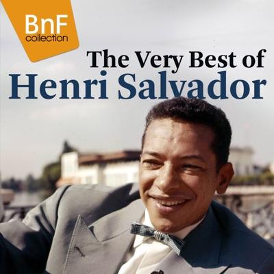 Henri salvador en 50 titres (Mono Version) - Henri Salvador