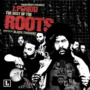 Black Thought & J.PERIOD - Subliminal Minded