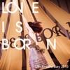 LOVE IS BORN ~12th Anniversary 2015~ ジャケット写真