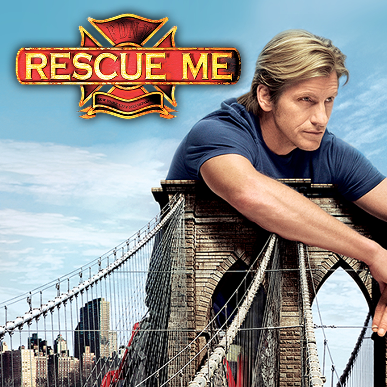 rescue me  season 5 on itunes