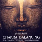 Chakra Balancing - Real Frequency Tone for Chakra Balancing