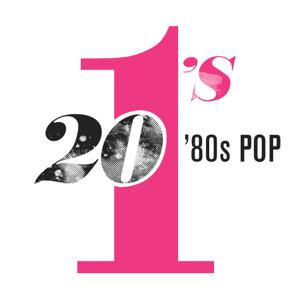 Various Artists - 20 #1's: 80s Pop