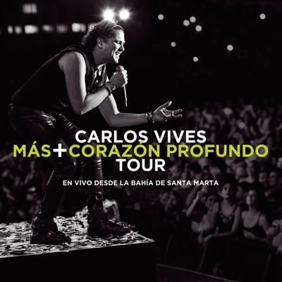 Más + Corazón Profundo Tour: En Vivo Desde la Bahía de Santa Marta MP3 Download