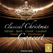 Stuttgart Radio Symphony Orchestra - Christmas Oratorio, BWV 248, Pt. 2: Sinfonia in G Major