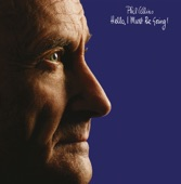 Phil Collins - I Cannot Believe It's True