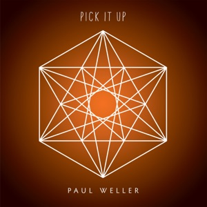 Pick It Up - Single Mp3 Download