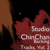 Backing Tracks, Vol. 2 - Studio ChinChan