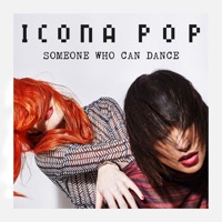 Someone Who Can Dance - Single Mp3 Download