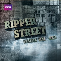 Ripper Street, Staffel 1 - 3