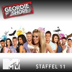Geordie Shore, Staffel 11