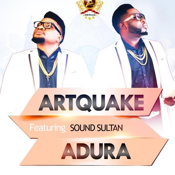 Adura (feat. Sound Sultan) - Single