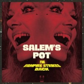 Salem's Pot - Graveyard