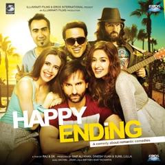 Happy Ending (Original Motion Picture Soundtrack)