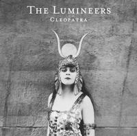 The Lumineers - Cleopatra artwork