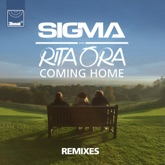 Coming Home (Remixes) - EP