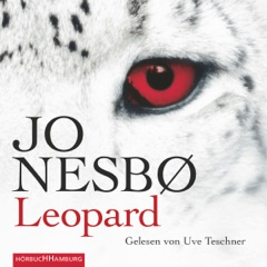 Leopard: Harry Hole 8