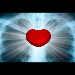 Heart Chakra Guided Meditation - EP