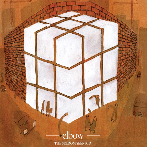 Elbow - Grounds For Divorce