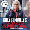Billy Connolly - Billy Connolly's Tracks Across America (Unabridged) artwork