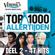 Veronica Top 1000 Allertijden - deel 2 - Verschillende artiesten